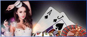 Persaingan Dalam Permainan Judi Poker Online